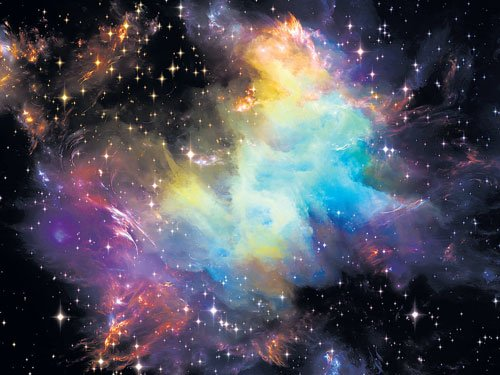 Universe has no direction: study