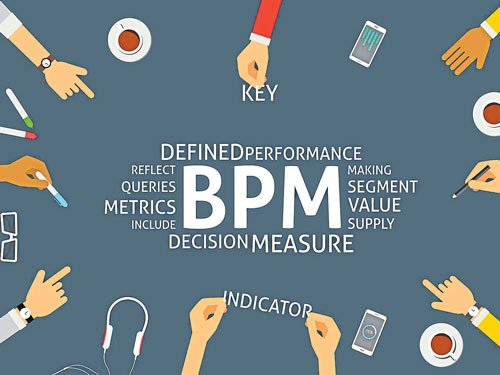 BPM sector: Past success and future ambitions