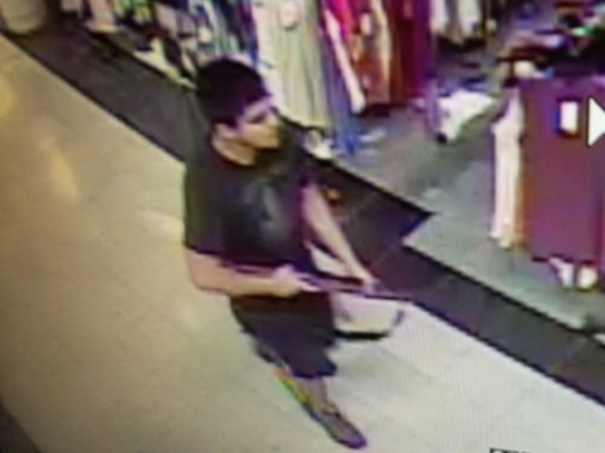 Suspect in fatal shooting of 5 at Washington state mall captured