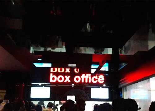 Indian films' box office collection to be USD 3.7 Bn in 2020