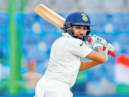 India move closer to victory