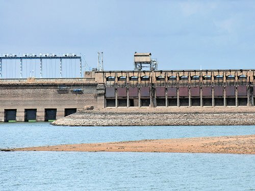 Karnataka moves SC to modify order on release of Cauvery water