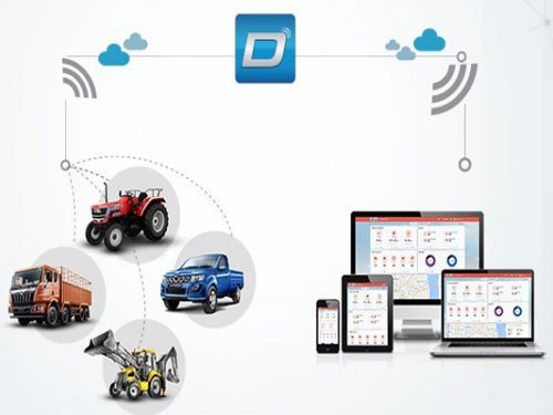 Mahindra introduces connected vehicle tech in Jeeto, Imperio