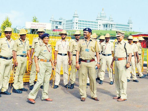 Prohibitory orders back in city
