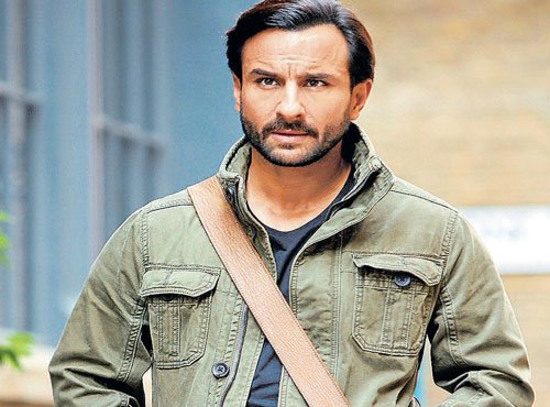 Saif rejected 'Ae Dil Hai Mushkil' due to injury