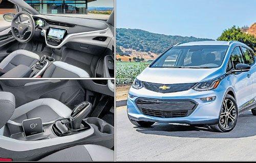How did GM create Tesla's dream car first?