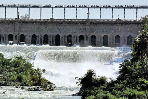 Release 6K cusecs for 3 days, SC directs K'taka