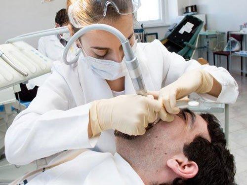 Dental fillings raise mercury levels in body: study