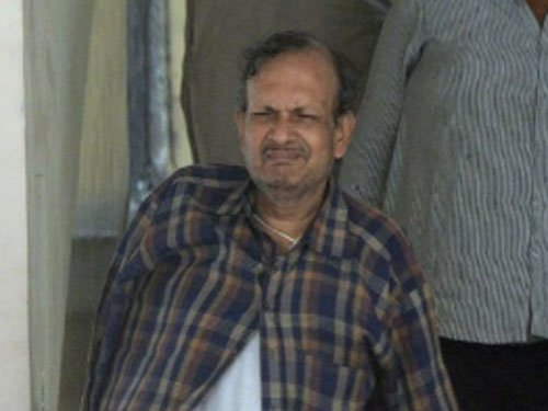 Bansal's suicide note accuses DIG, cops  of harassment