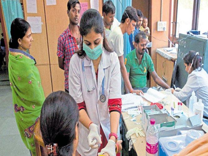 4 more dengue deaths in city