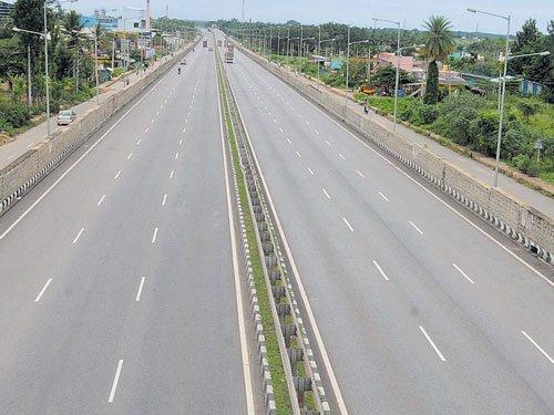 HAI awards nearly Rs 4K cr highway projects in Karnataka
