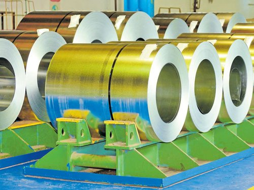 Steel industry suffering due to duty, says EEPC
