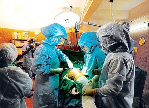 Woman studies to be nurse from ragpicker, to tie knot on Oct 2