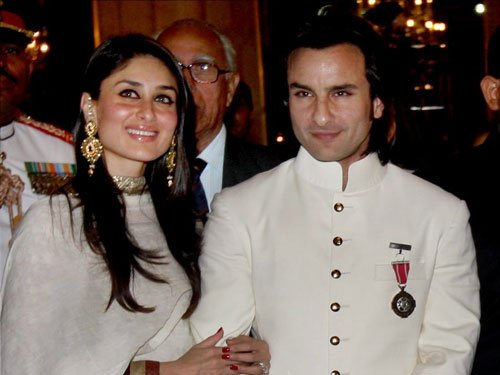 When Kareena rejected Saif's proposal!