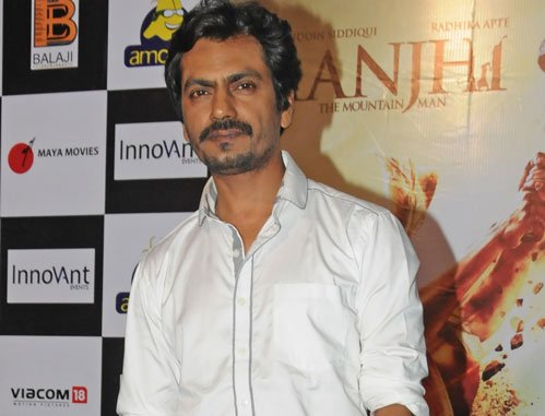 Sister-in-law alleges dowry harassment by Nawazuddin