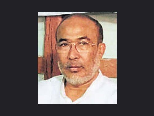Manipur senior Cong leader Biren quits