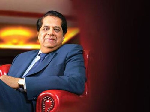 NDB to more than double its lending to $2.5 bn next yr: Kamath