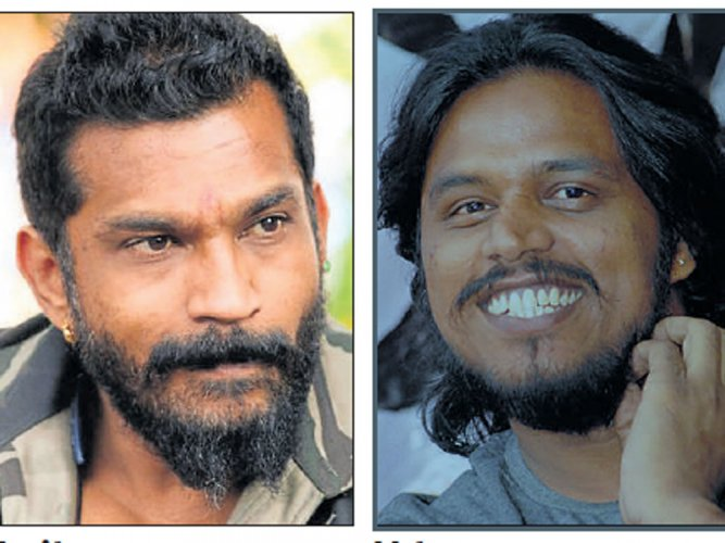 Aerial stunt goes awry, 2 actors feared dead