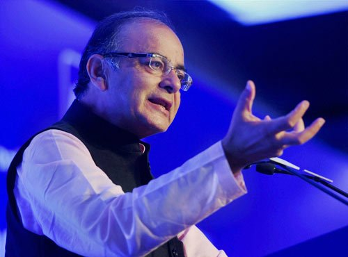 'Indian economy least influenced by protectionism'