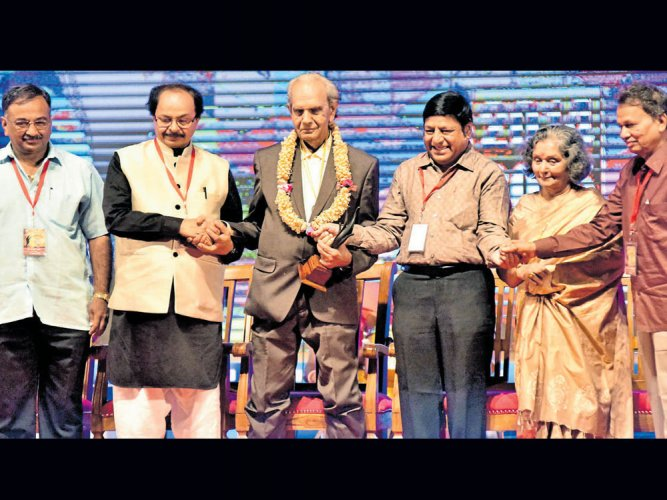 Annual film awards to be given on Raj's birthday