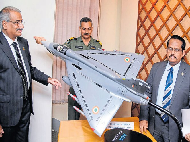 TAPASonly for surveillance, may be  morphed for combat duty: DRDO chief