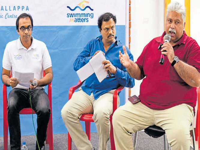 'Grassroots need strengthening'