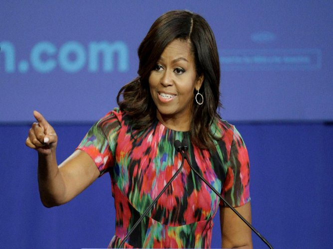 Doctor in US fired for calling Michelle