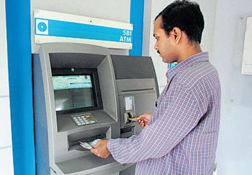 Safeguarding your trip to the ATM