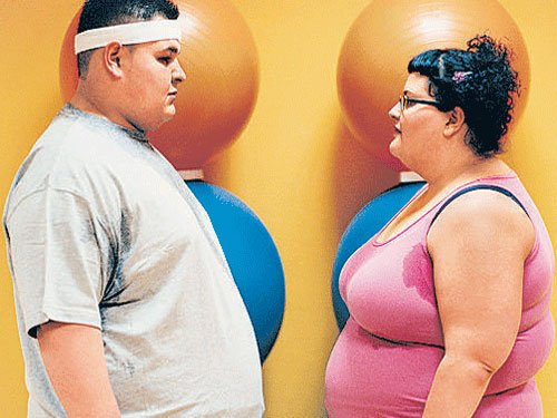 Why obese people can't stick to gym programmes decoded