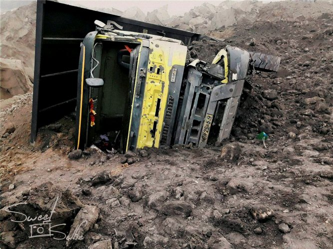 Death toll climbs to 17 in Lalmatia colliery mishap