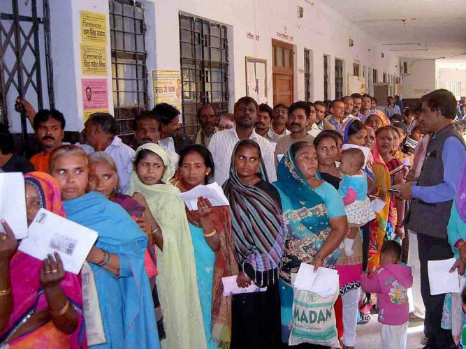 Jan Dhan accounts mobilise Rs 71,558 cr till Dec 21: govt