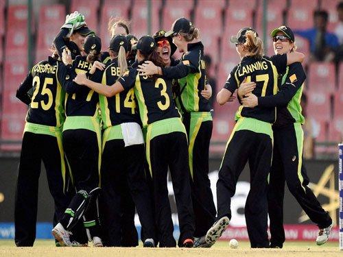 Ahead of India tour, Aussies to train in ICC's Dubai academy