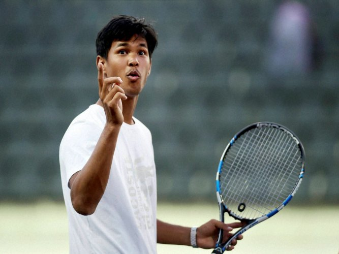 Somdev berates AITA, says he has lot to offer to Indian tennis