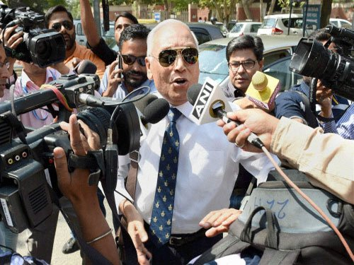 Chopper deal: HC to hear CBI's plea against bail to Tyagi