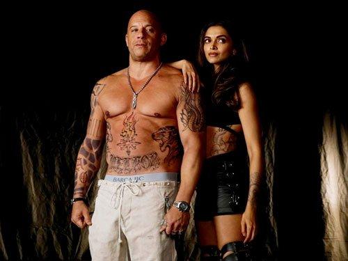 Hollywood star Vin Diesel to visit India on Jan 12