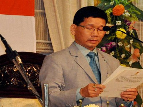 Arunachal to convert CM residence into state guest house