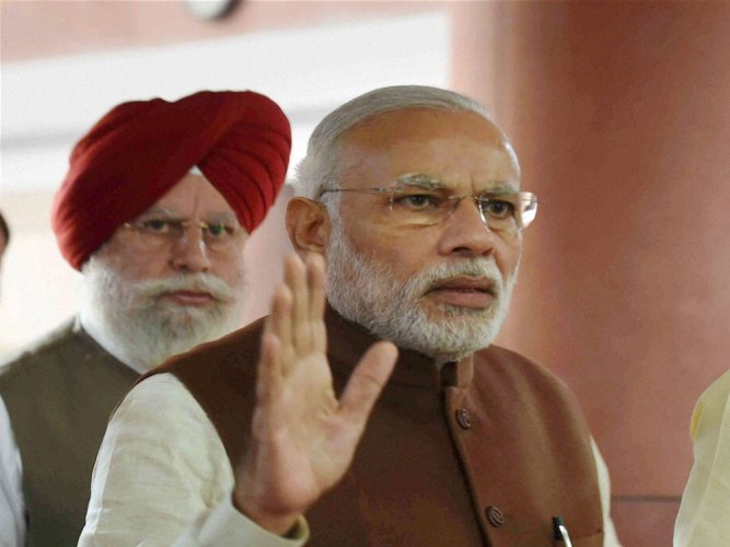 BJP to adopt positive campaign strategy