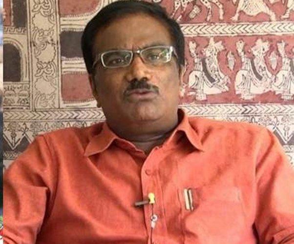 University panel opposes Modi's honour to VC Apparao