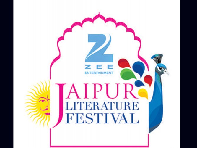 Session on RSS lands Jaipur literature fest in controversy