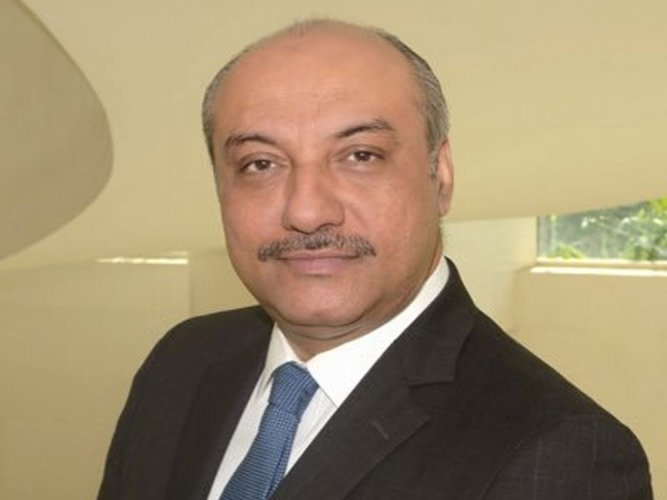 IBM India names Karan Bajwa as MD