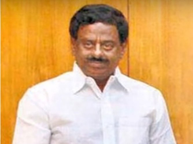 Previous enmity suspected to be reason for Sivakumar's murder