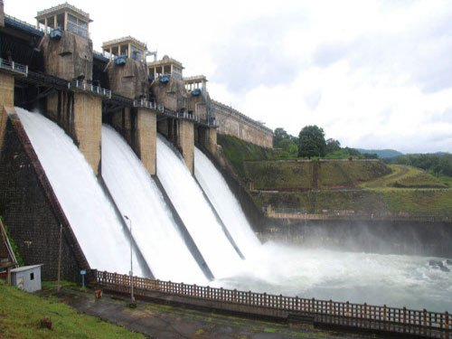 SC to conduct day-to-day hearing in Cauvery water dispute