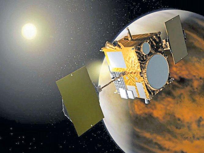 After Mars, ISRO eyes Venus and Jupiter