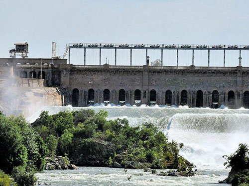 Cauvery: SCto hold  day-to-day hearing of appeals from February 7