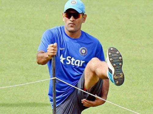 Dhoni steps down as captain of  ODI, T20I teams