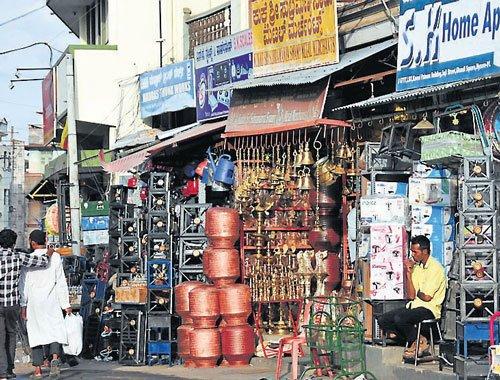 No Akrama-Sakrama for shops on residential sites