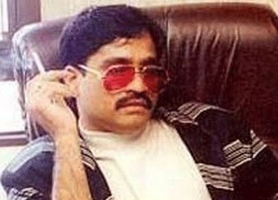 BJP cites media report to say Dawood's properties seized in UAE