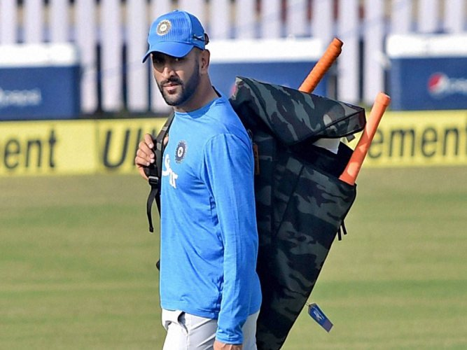 M S Dhoni: Master of his fate, Captain of his soul