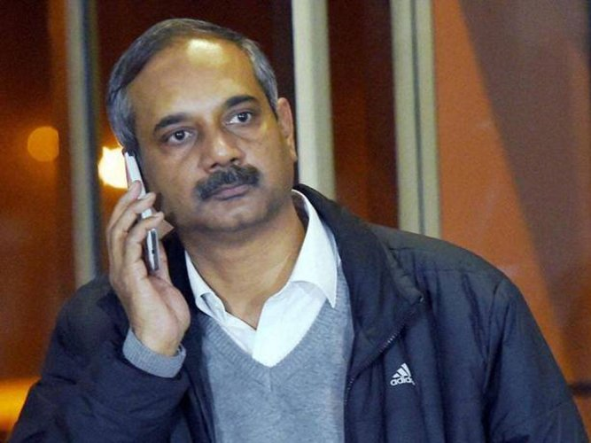 Kumar alleges sleuths wanted him to implicate CM, CBI denies