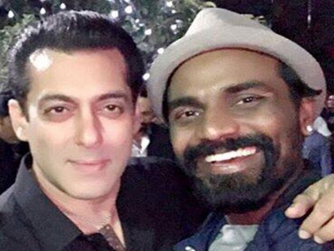 Dance drama film will be tough for both Salman and me: Remo
